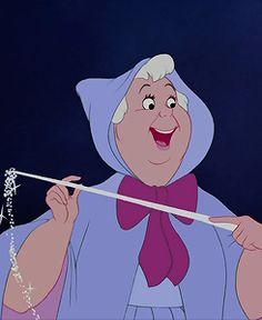 fairy-godmother